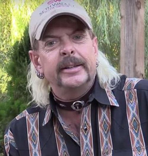 joe exotic son Carole Baskin Awarded Control Of 'Tiger King' Joe Exotic's Zoo In Court Ruling