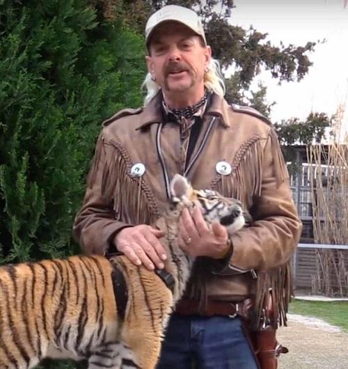 lede joe exotic 1300x867 1 Carole Baskin Awarded Control Of 'Tiger King' Joe Exotic's Zoo In Court Ruling