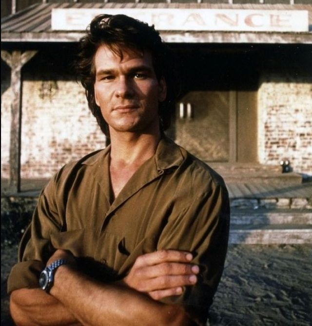 patrick swayze mullet 2 e1598013021774 20 Things You Might Not Have Realised About The 1989 Film Road House