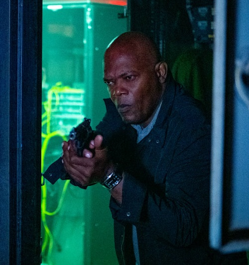 """spiral from the book of saw trailer Watch: Samuel L. Jackson Urges People To """"Stay The F*** At Home"""" With Charming Bedtime Story"""
