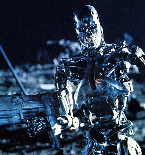 t2 judgementday Terminator vs. RoboCop: Which Is The Toughest 80s Movie Cyborg?