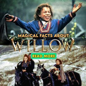willownative 20 Classic Films You Didn't Realise Were Available On Disney Plus
