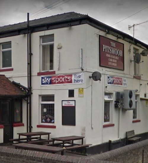 """0 The Pitsmoor 2JPG Police Find Customers """"Hiding In Cupboards"""" During Raid On Sheffield Pub"""