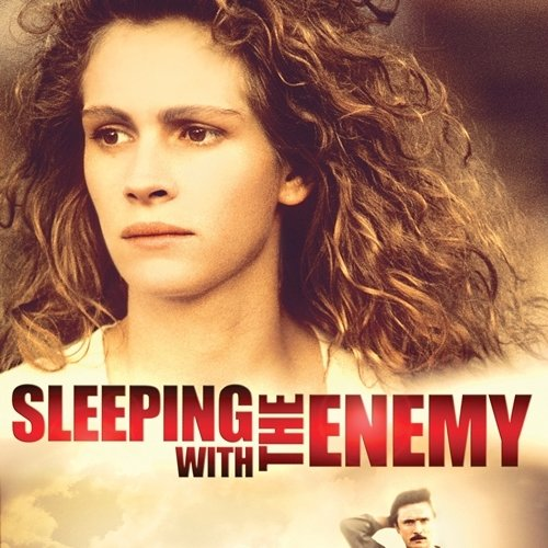 1 11 10 Things You Might Not Have Known About The Thriller Sleeping With The Enemy