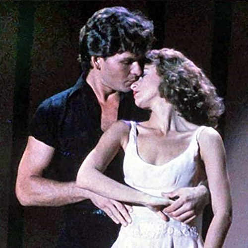 1 12 8 Reasons Dirty Dancing Is The Greatest Romantic Film Of All Time