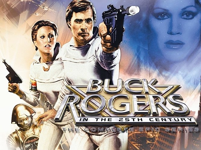 1 16 Remember Buck Rogers In The 25th Century? Here's What Gil Gerard Looks Like Now!