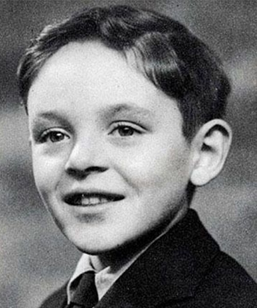 1 18 14 Cute Before They Were Famous Celebrity School Photos