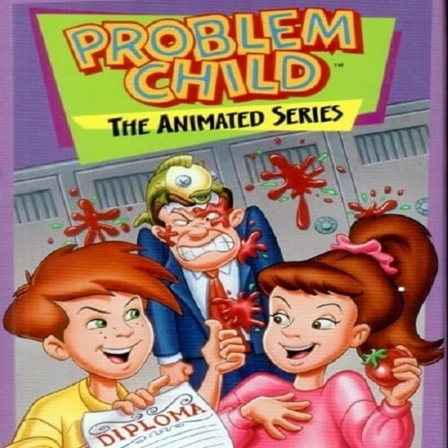 1 8 12 Things You Probably Didn't Know About The Film Problem Child