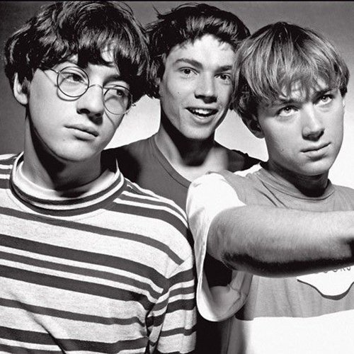 10 9 Woo-Hoo! It's 10 Fascinating Facts About Britpop Legends Blur!