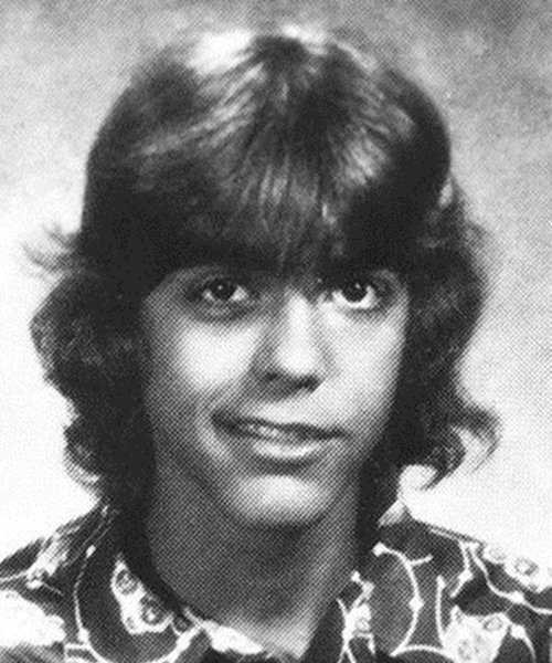 11 3 14 Cute Before They Were Famous Celebrity School Photos