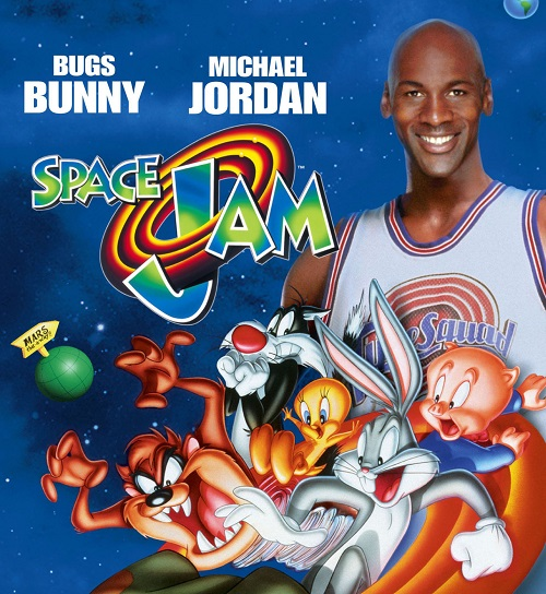115737254 Watch: LeBron James Reveals Title Of Space Jam Sequel With Instagram Teaser