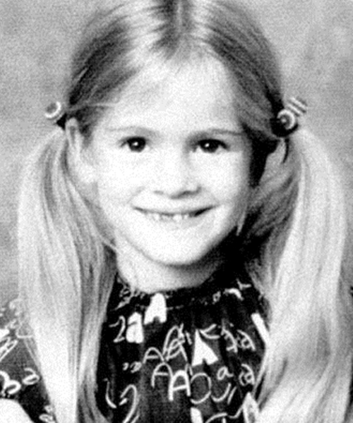 12 2 14 Cute Before They Were Famous Celebrity School Photos