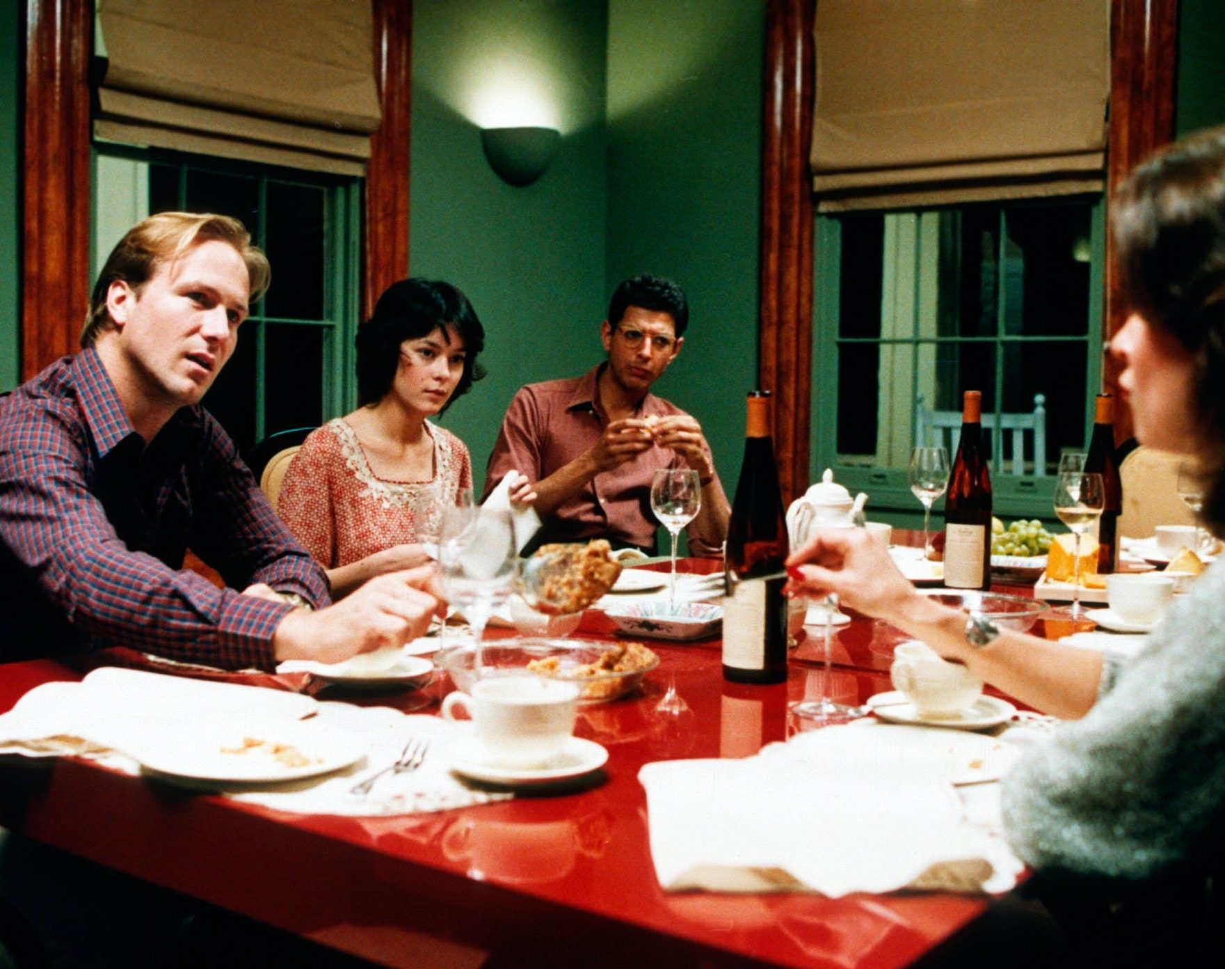 13 e1602068058663 20 Things You Might Not Have Realised About 1983's The Big Chill