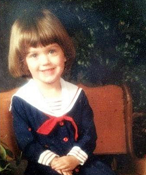 2 17 14 Cute Before They Were Famous Celebrity School Photos