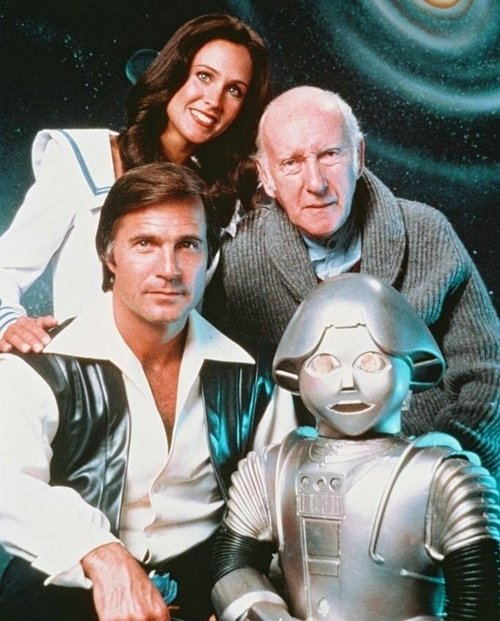 3 15 Remember Buck Rogers In The 25th Century? Here's What Gil Gerard Looks Like Now!