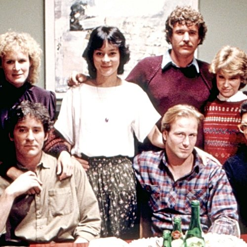 3 5 20 Things You Might Not Have Realised About 1983's The Big Chill
