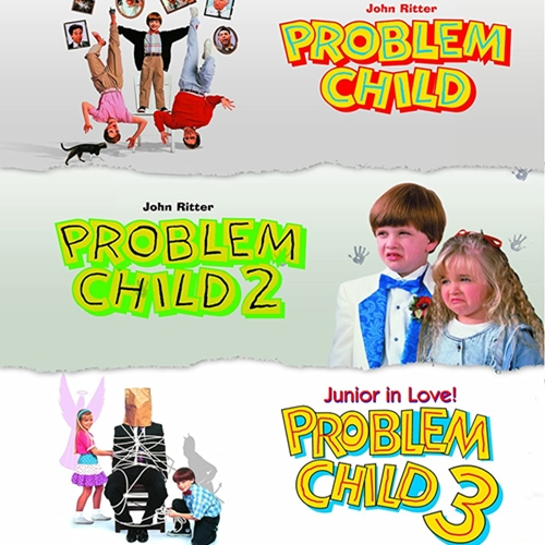 3 8 12 Things You Probably Didn't Know About The Film Problem Child