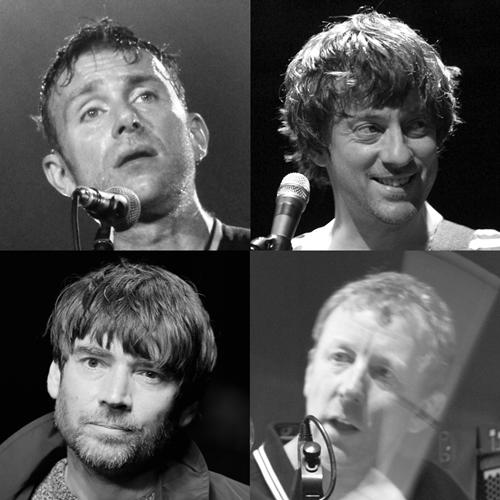 3 Woo-Hoo! It's 10 Fascinating Facts About Britpop Legends Blur!