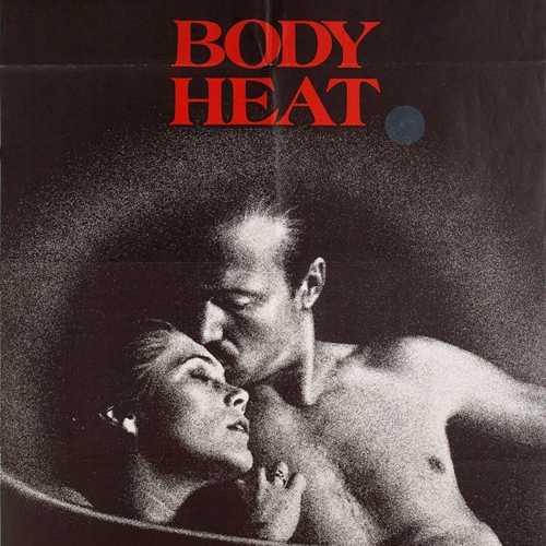 4 7 10 Steamy Thrillers Your Parents Didn't Know You Watched In The 80s And 90s