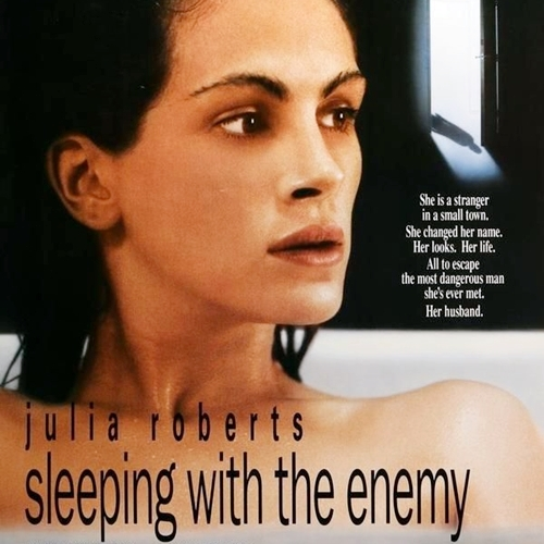 5 10 10 Things You Might Not Have Known About The Thriller Sleeping With The Enemy