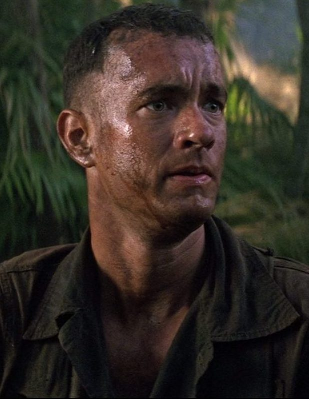 54 e1589284944888 20 Things You Might Not Have Realised About Forrest Gump