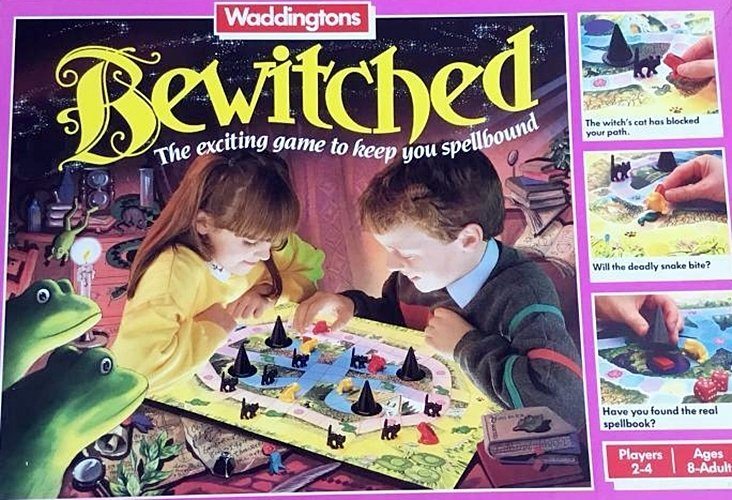6 14 12 Games From The 1980s You've Forgotten You Even Played