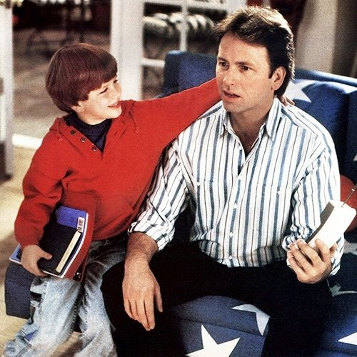 6 8 12 Things You Probably Didn't Know About The Film Problem Child