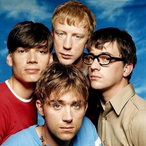 8 11 Woo-Hoo! It's 10 Fascinating Facts About Britpop Legends Blur!