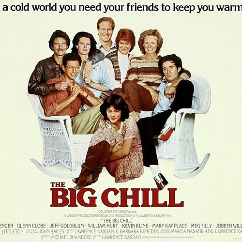 8 6 20 Things You Might Not Have Realised About 1983's The Big Chill