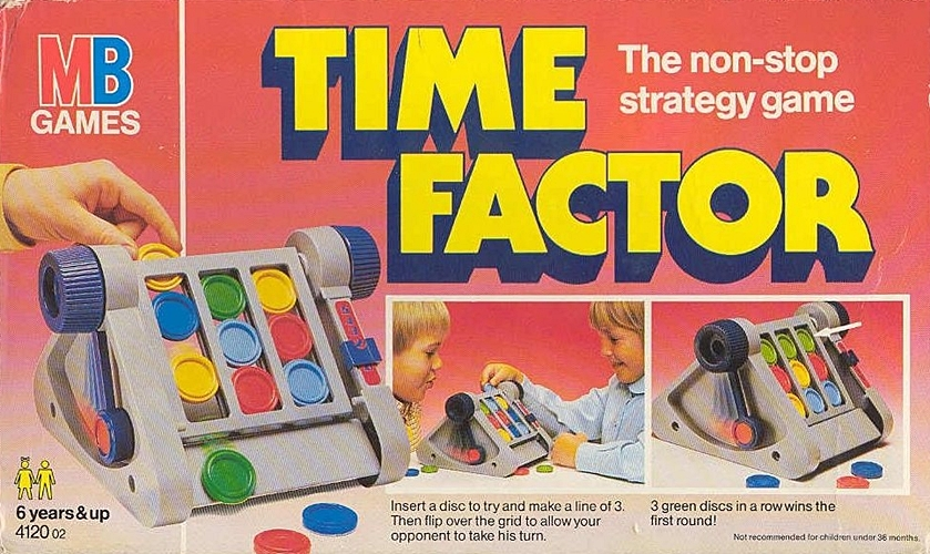 9 13 12 Games From The 1980s You've Forgotten You Even Played