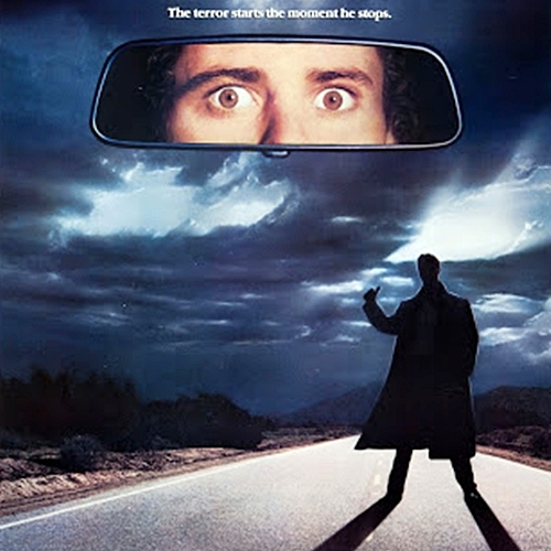 9 17 10 Fascinating Facts About The Terrifying 1986 Thriller The Hitcher