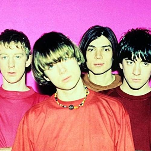 9 9 Woo-Hoo! It's 10 Fascinating Facts About Britpop Legends Blur!