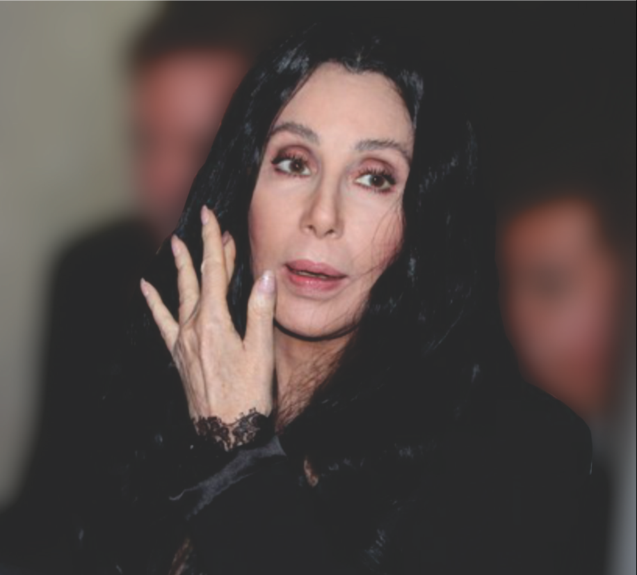 915px Cher 2015 e1616511888851 10 Things You Probably Didn't Know About The Grifters
