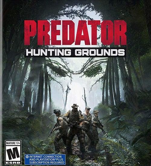 91wd5p0mC L. SL1500 Arnold Schwarzenegger Will Play Dutch Again In New Predator Video Game