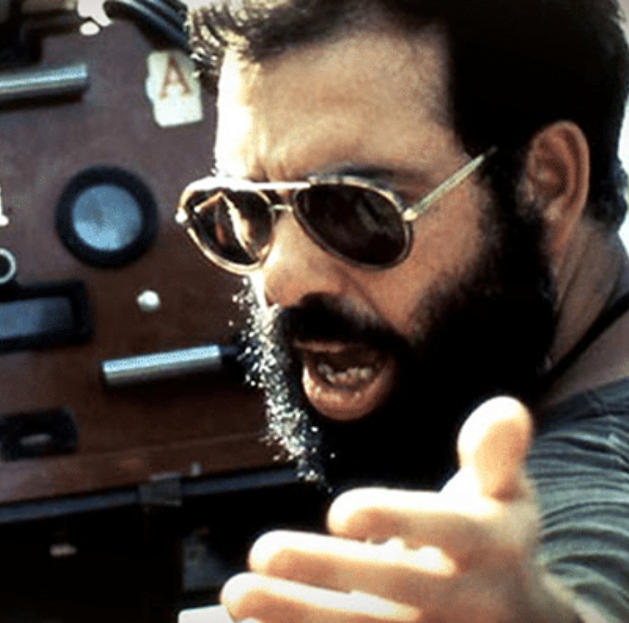 Francis Ford Coppola 1200x900 1 e1599057077655 20 Fascinating Facts About The Brilliant 1986 Film Peggy Sue Got Married