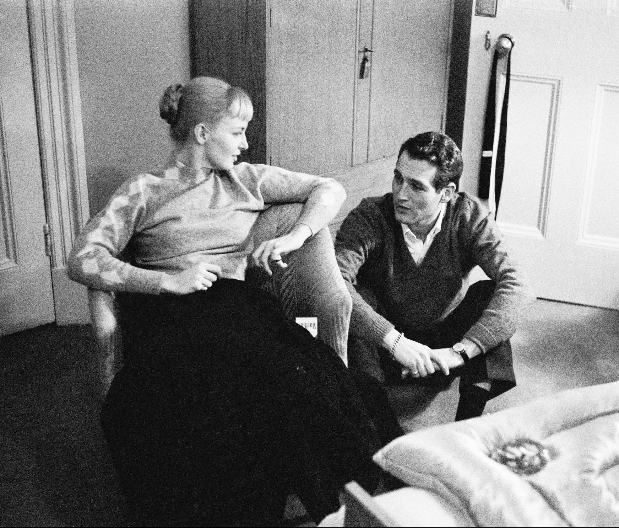 GettyImages 163501908 scaled e1624979241668 25 Hollywood Actors Who Had An Affair With Their Co-Star