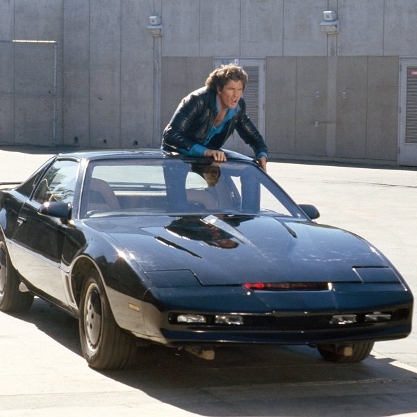 Knight Rider 20 Things You Probably Didn't Know About The Original Battlestar Galactica