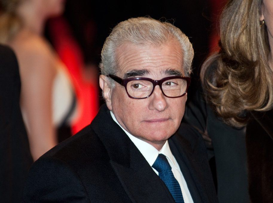 Martin Scorsese Berlinale 2010 e1616512039927 10 Things You Probably Didn't Know About The Grifters