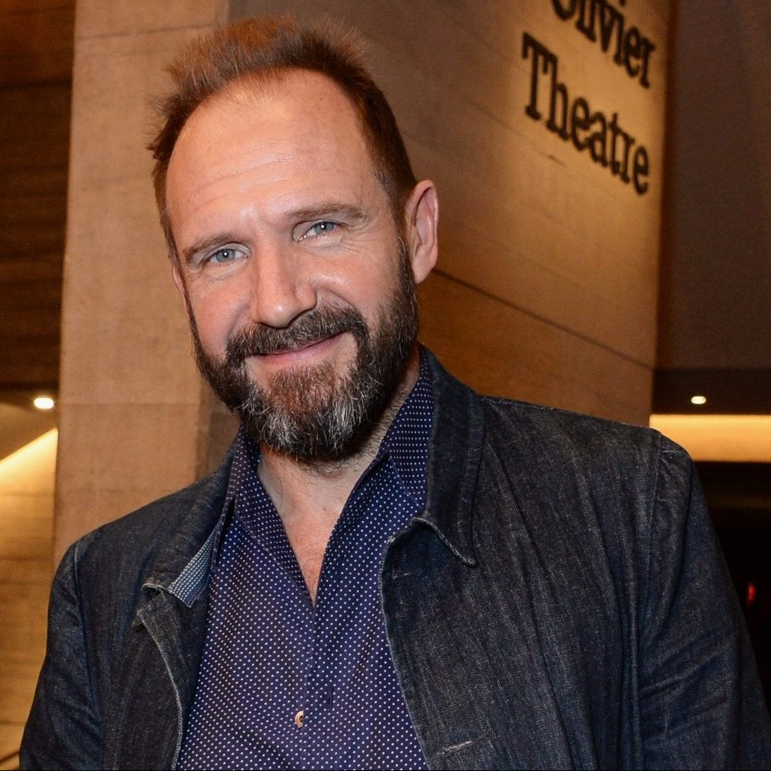 My London Ralph Fiennes e1588674716684 You'll Never Guess Which Harry Potter Star Is Playing Miss Trunchbull In Netflix's Matilda Musical