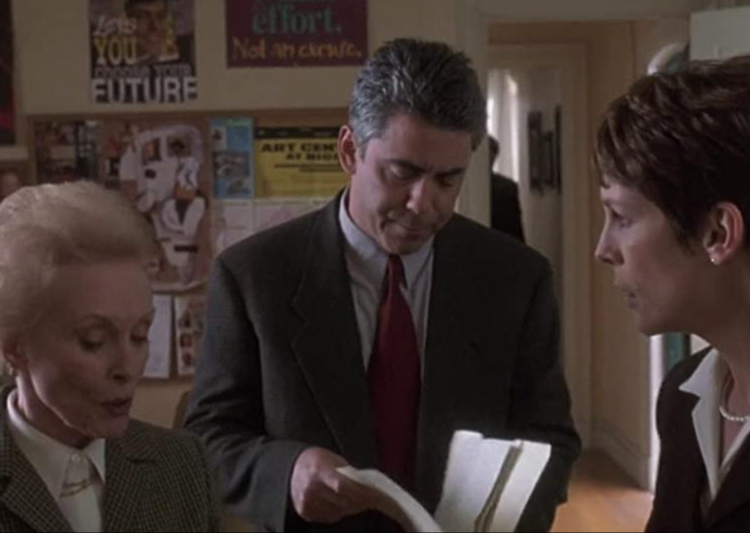 Screen Shot 2021 03 23 at 2.45.51 pm e1616510799135 10 Fascinating Facts About The Oscar-Winning Terms Of Endearment