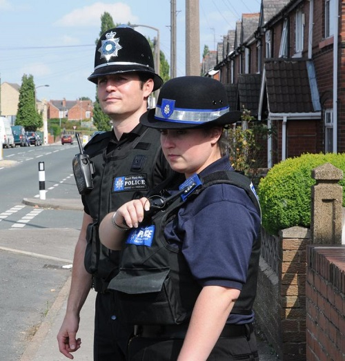 """Wentworth Valley September Front Police Find Customers """"Hiding In Cupboards"""" During Raid On Sheffield Pub"""