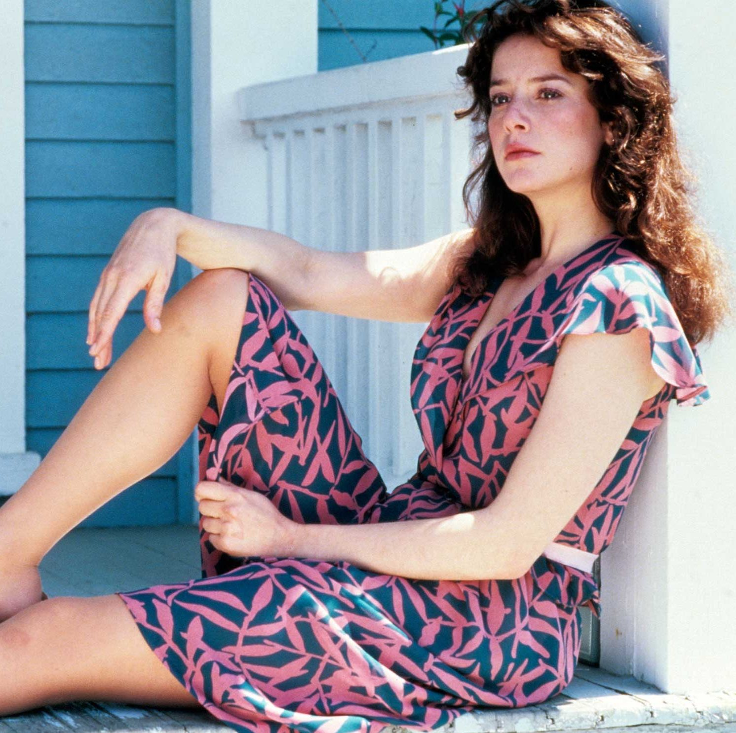 debra winger an officer and a gentleman 1982 e1599120576286 20 Fascinating Facts About The Brilliant 1986 Film Peggy Sue Got Married