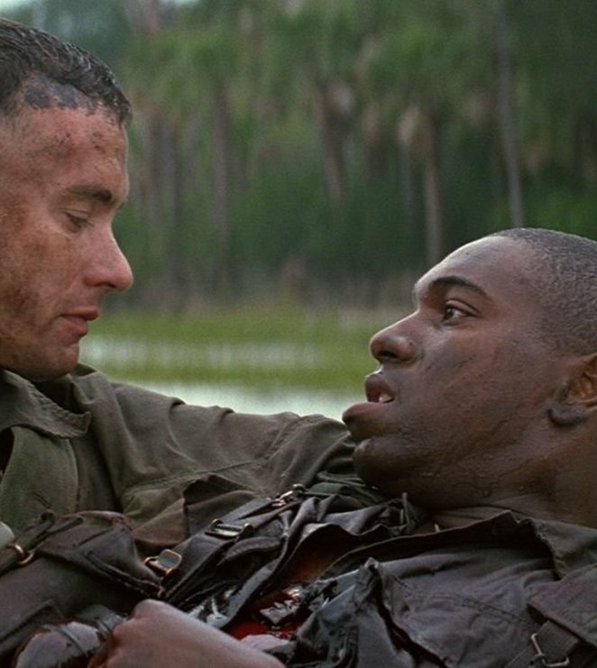 forest 40 e1589278839199 20 Things You Might Not Have Realised About Forrest Gump