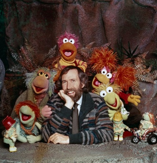 fraggle rock Jim Henson Company Is Rebooting One Of Its Best-Loved Shows