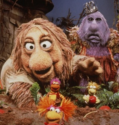 fraggle primary Jim Henson Company Is Rebooting One Of Its Best-Loved Shows