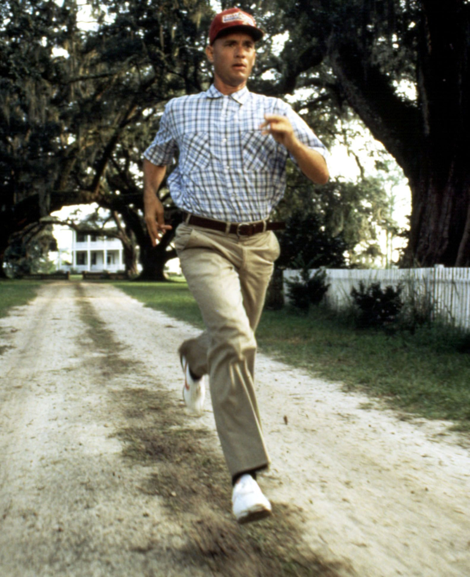 gump 12 20 Things You Might Not Have Realised About Forrest Gump