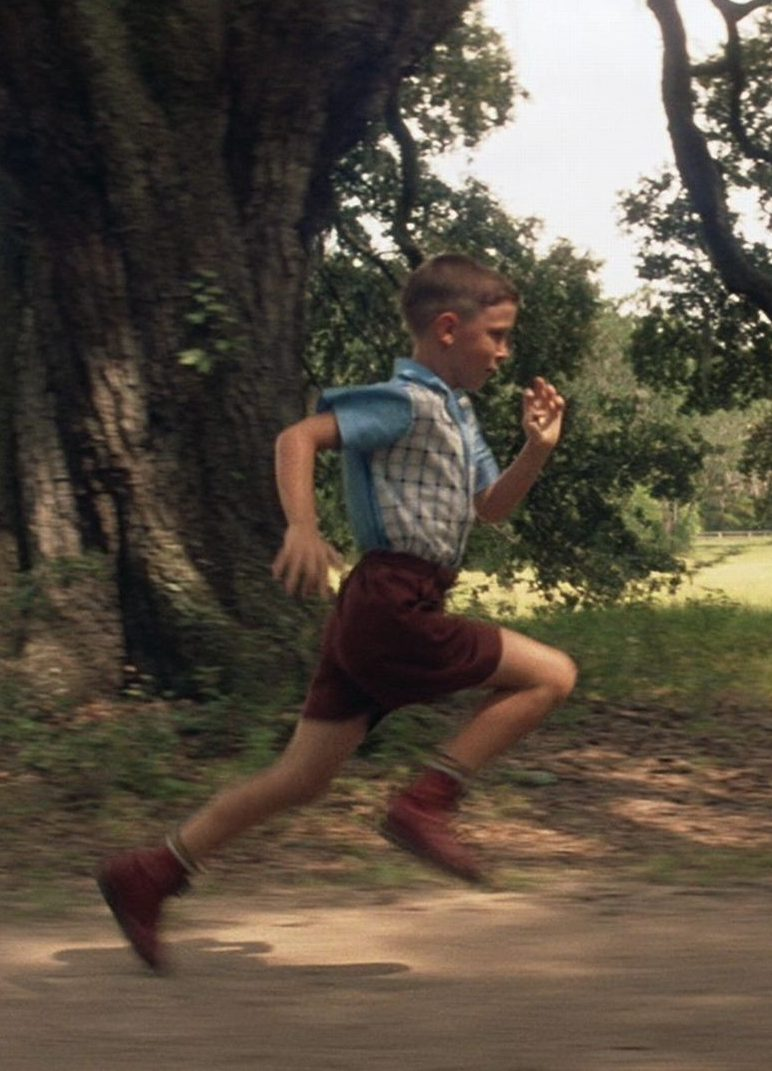 gump 13 e1589201512280 20 Things You Might Not Have Realised About Forrest Gump