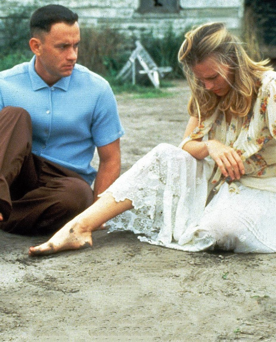 gump 15 e1589202667567 20 Things You Might Not Have Realised About Forrest Gump
