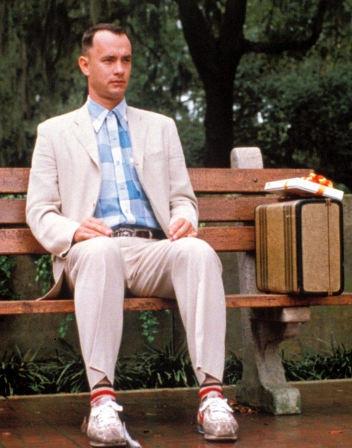 gump 18 e1589202904695 20 Things You Might Not Have Realised About Forrest Gump