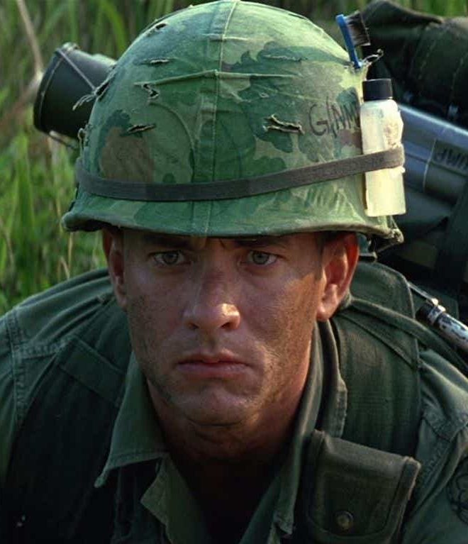 gump 57 e1589285132136 20 Things You Might Not Have Realised About Forrest Gump